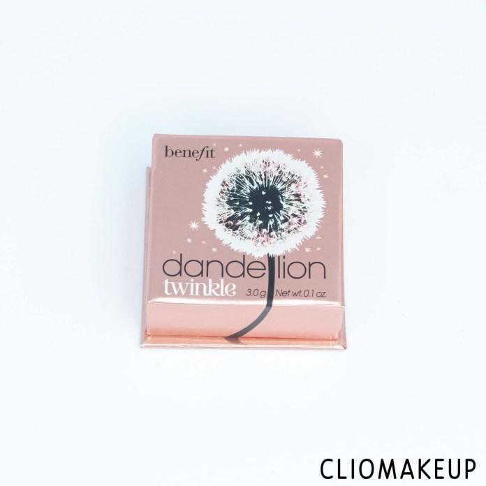 cliomakeup-recensione-illuminante-benefit-dandelion-twinkle-illuminante-2