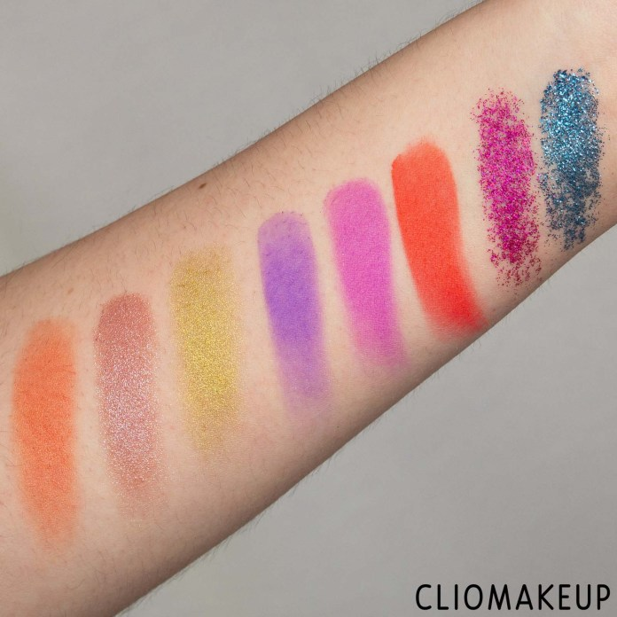 cliomakeup-recensione-palette-makeup-revolution-forever-flawless-shadow-palette-birds-of-paradise-8