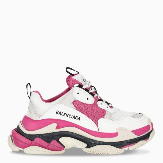 cliomakeup-chunky-sneakers-teamclio-balenciaga