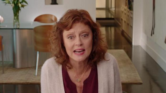 film mamma-figlia: mothers and daughters con susan sarandon