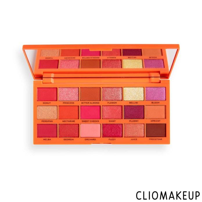 cliomakeup-recensione-palette-i-love-revolution-tasty-peach-shadow-palette-1