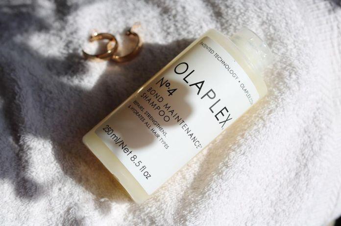 cliomakeup-olaplex4-5-shampoo