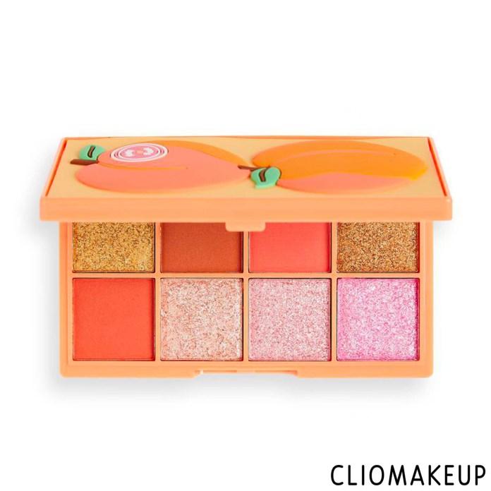 cliomakeup-recensione-palette-i-love-revolution-mini-peach-tasty-eyeshadow-palette-1