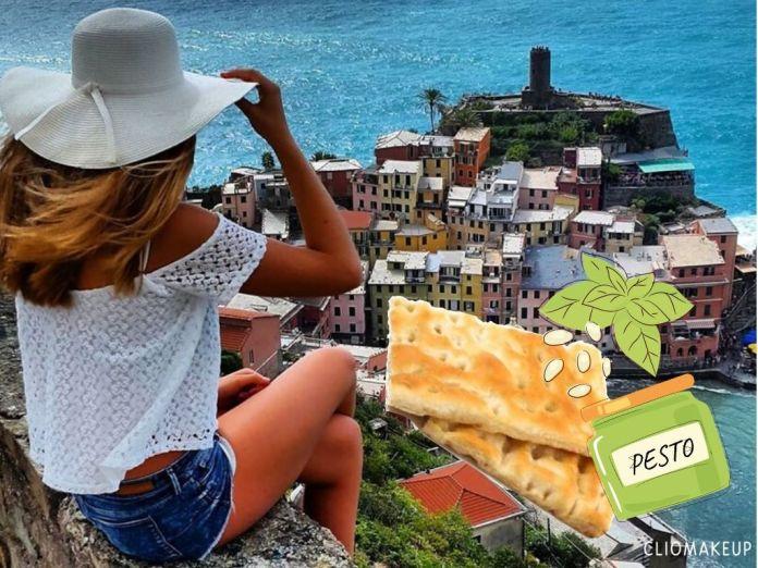 Viaggio in Liguria: cosa vedere e cosa mangiare