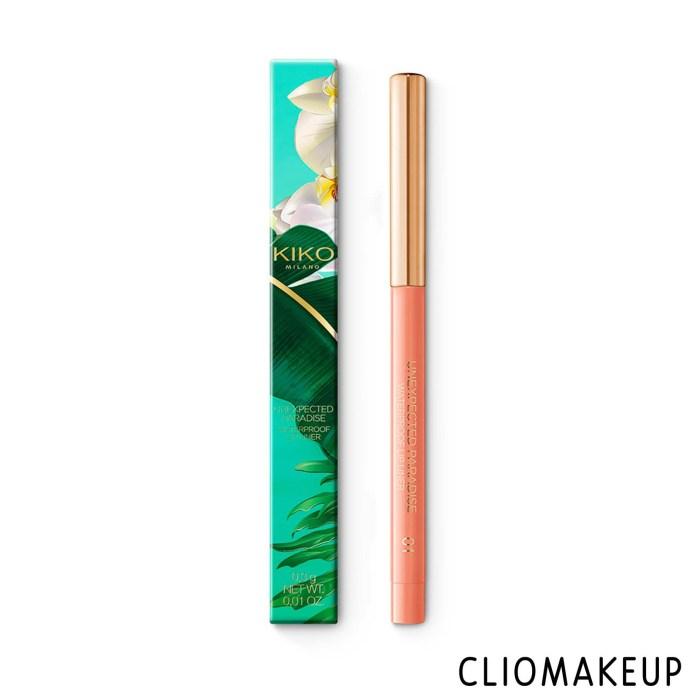 cliomakeup-recensione-matita-labbra-kiko-unexpected-paradise-waterproof-lip-liner-1