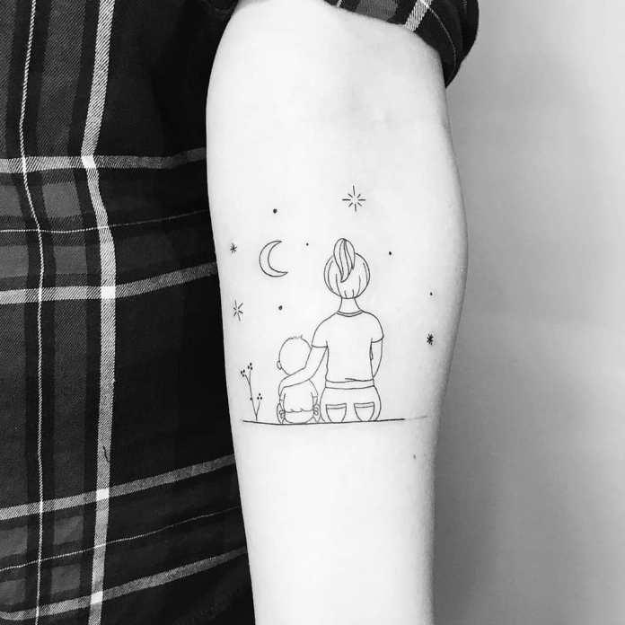 cliomakeup-tatuaggi-mamme-3-figlio