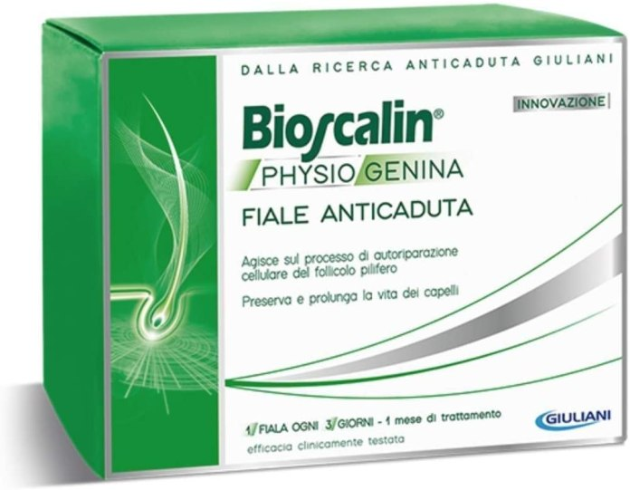 Cliomakeup-fiale-anticaduta-capelli-6-bioscalin-Physiogenina