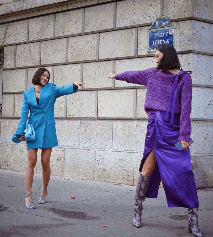 Cliomakeup-outfit-autunno-5-handinfire-look-azzurro-viola