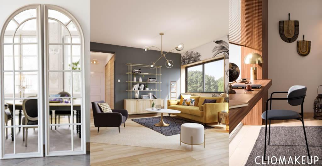 Tavolini da salotto in metallo nero e dorato (x2) 189,00 € *. Maisons Du Monde 2021 Il Nuovo Catalogo Di Arredi E Complementi