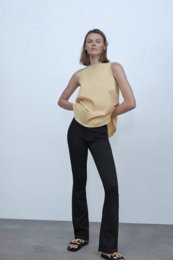 Cliomakeup-jeans-a-vita-alta-14-zara-jeans-zampa