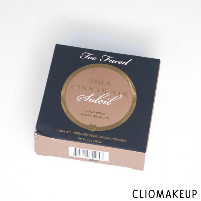 cliomakeup-recensione-bronzer-too-faced-milk-chocolate-soleil-long-wear-matte-bronzer-2