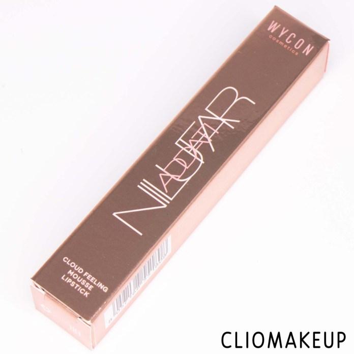 cliomakeup-recensione-rossetto-wycon-nilufar-addati-cloud-feeling-mousse-lipstick-2