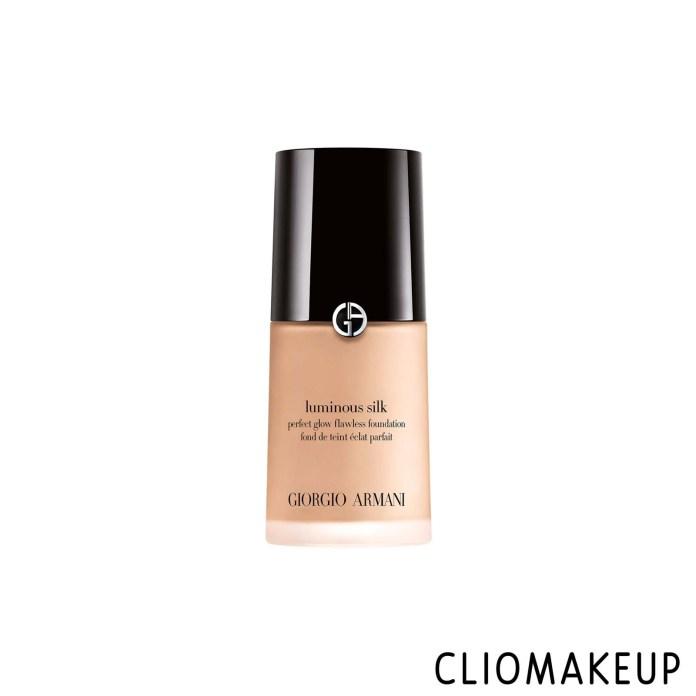 Cliomakeup-migliori-prodotti-beauty-2020-15-fondotinta-armani