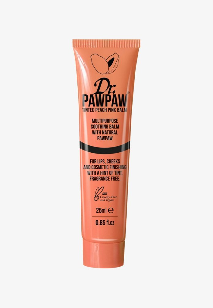 Cliomakeup-prodotti-beauty-serie-tv-39-dr-paw-paw-peach-pink