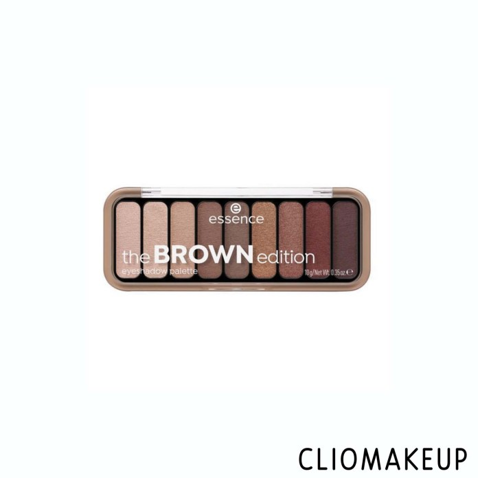 cliomakeup-recensione-palette-Essence-The-Brown-Edition-Eyeshadow-Palette-1