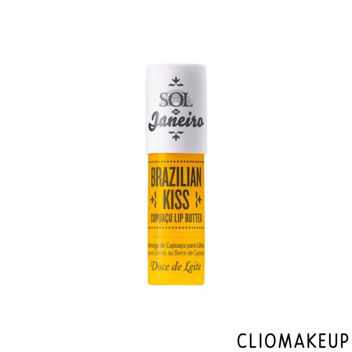 cliomakeup-recensione-balsamo-labbra-sol-de-janeiro-brazilian-kiss-cupuacu-lip-butter-1