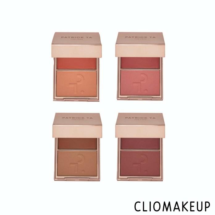 cliomakeup-recensione-blush-Patrick-Ta-Major-Beauty-Headlines-Double-Take-Cream-E-Powder-Blush-3