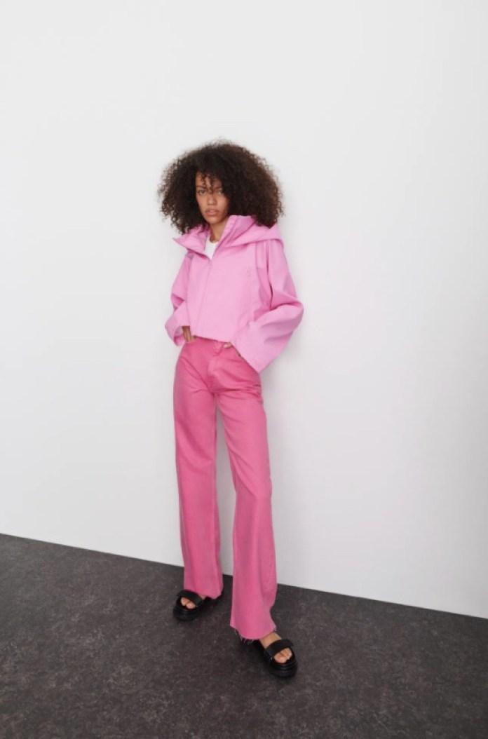 Cliomakeup-giacche-primaverili-zara-impermeabile-rosa