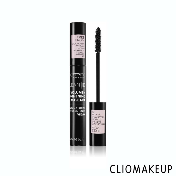 cliomakeup-Recensione-mascara-Catrice-Clean-Id-Volume-Lenghtening-Mascara-3