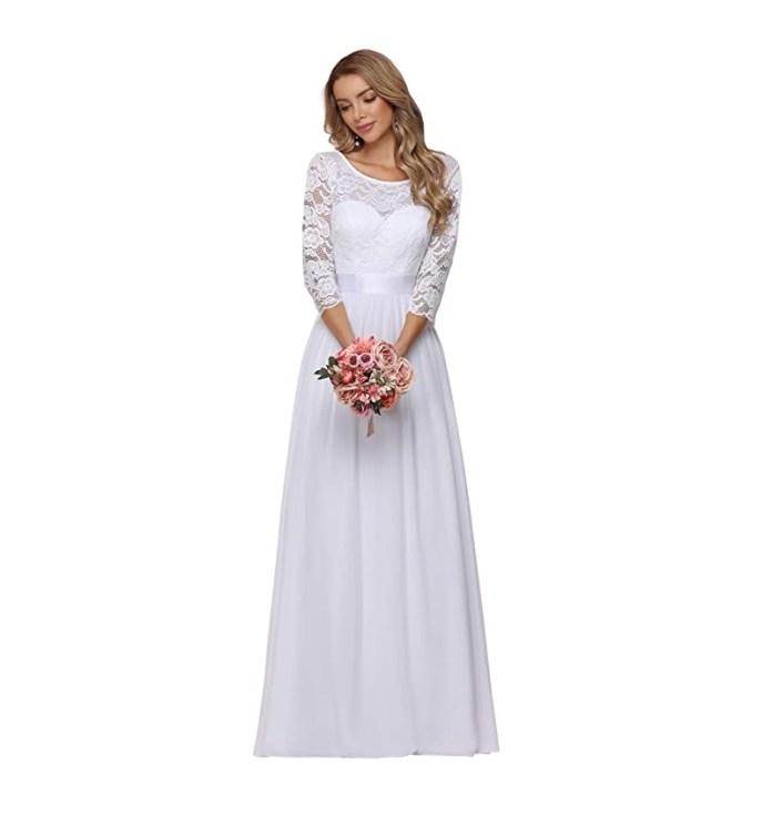 cliomakeup-abiti-da-sposa-2021-impero-maniche-lunghe