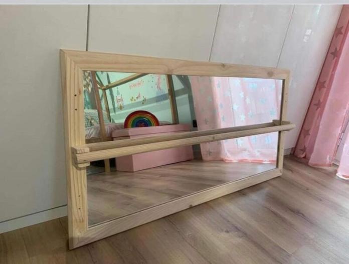 cliomakeup-cameretta-in-stile-montessori-specchio