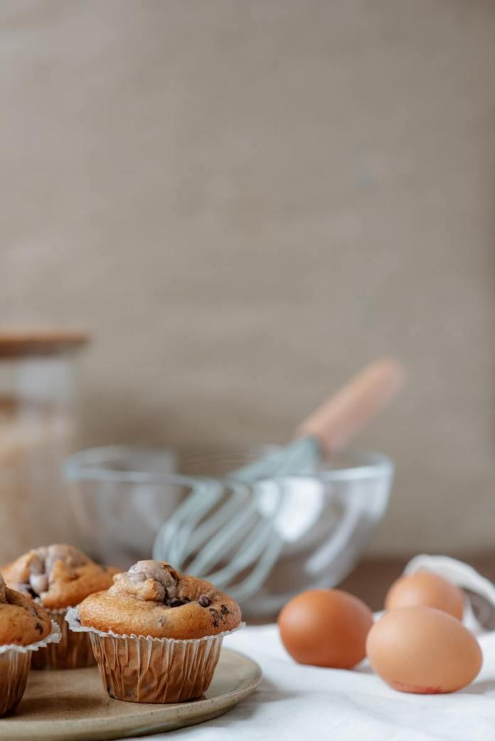 cliomakeup-ricetta-muffin-con-gocce-di-cioccolato-ingredienti