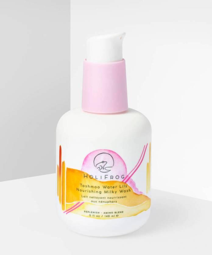 cliomakeup-skincare-primavera-2021-holifrog-milky-wash