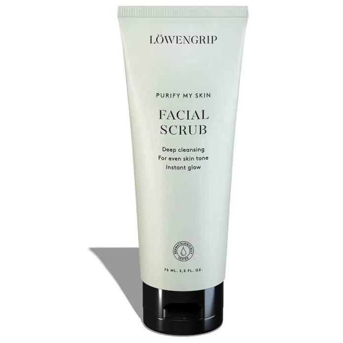 cliomakeup-skincare-primavera-2021-lowengrip-facial-scrub