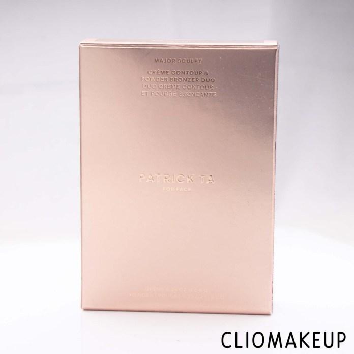 Cliomakeup-Recensione-Bronzer-Patrick-Ta-Major-Sculpt-Cream-e-Contour-E-Powder-Bronzer-Duo-2