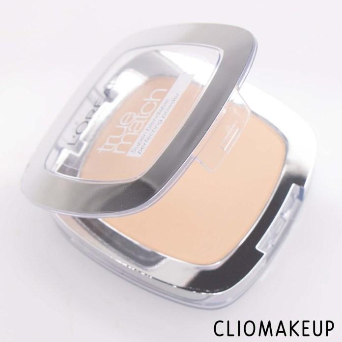 Cliomakeup-Recensione-Cipria-L'Oreal-True-Match-Super-Blendable-Perfecting-Powder-4