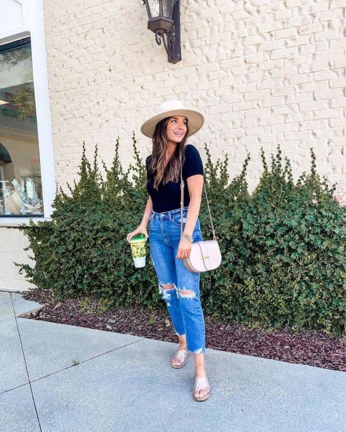 cliomakeup-clear-sandals-estate-2021-jeans-strappati