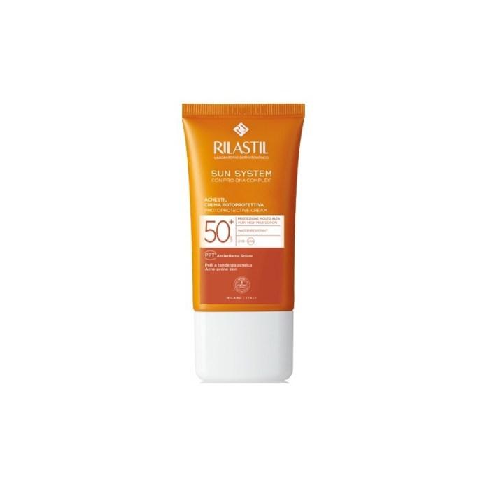 cliomakeup-creme-solari-acne-teamclio-rilastil-4