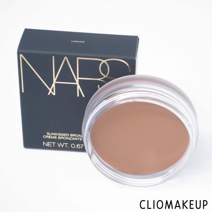 cliomakeup-recensione-bronzer-nars-sunkissed-bronzing-cream-5
