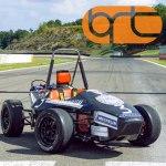 Bauman Racing