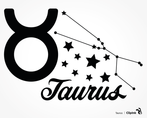 Taurus svg