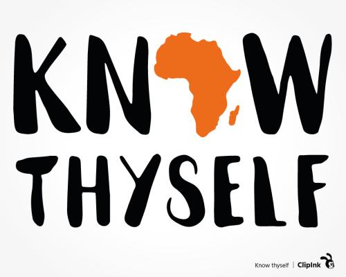know thyself svg