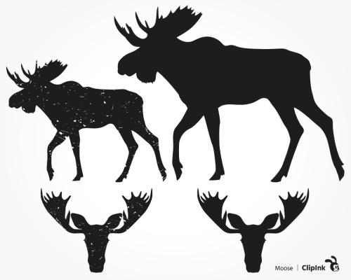 moose svg