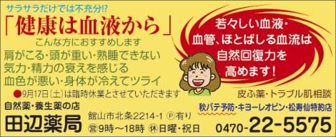 CL401田邉薬局