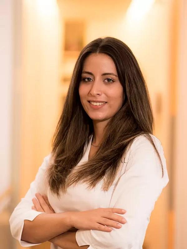 Dra Joana Silva