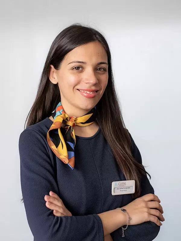 Ana Sofia Fernandes