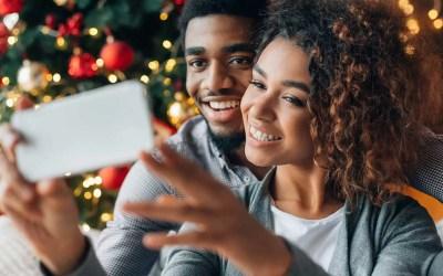 Ce Clipal de Noël a un sourire à vous offrir!