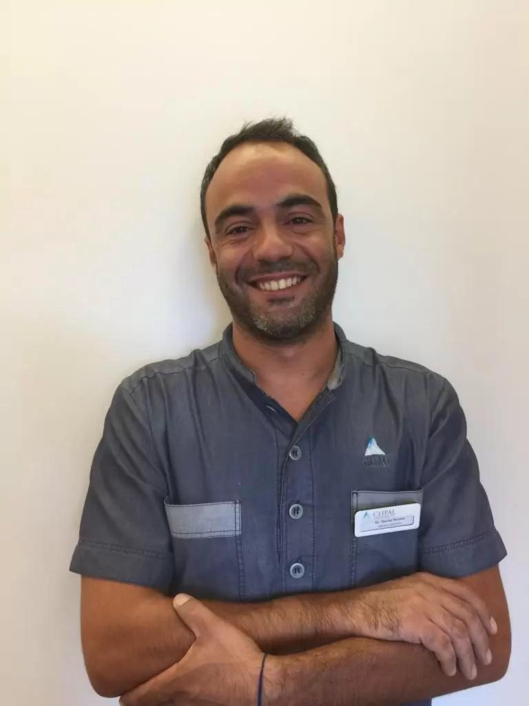 Dr. Daniel Sousa