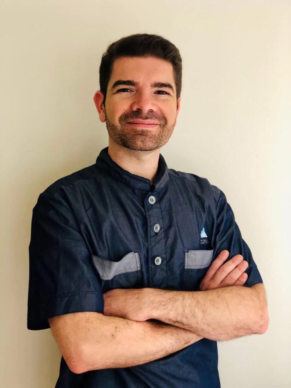 Dr. Ricardo Noschang