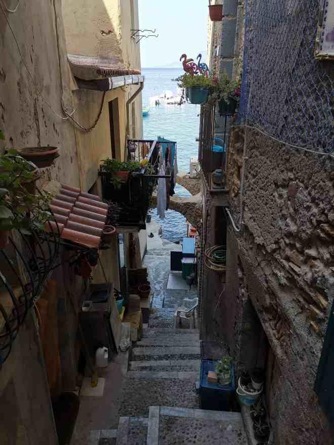 Chianalea borgo marinaro (Scilla)