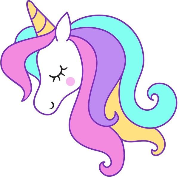 Unicorn Clipart Free Clip Art