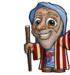 free bible images clip art bible characters you can use to create [ 1024 x 768 Pixel ]