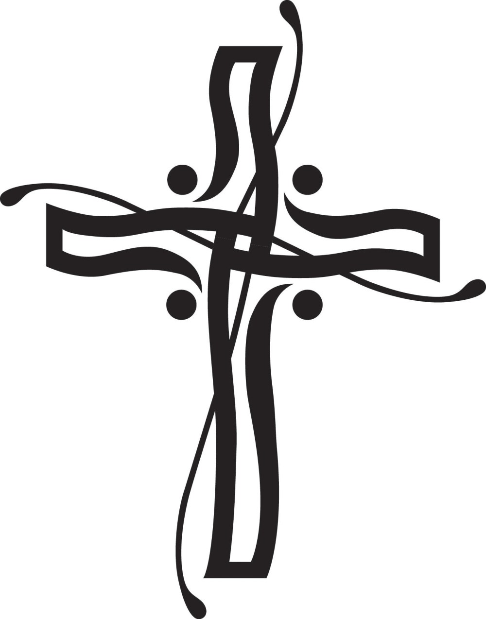 medium resolution of christian funeral clipart