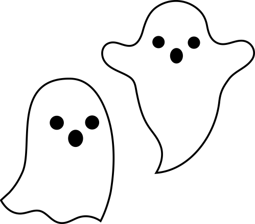 small resolution of ghost clipart 3103805 license personal use