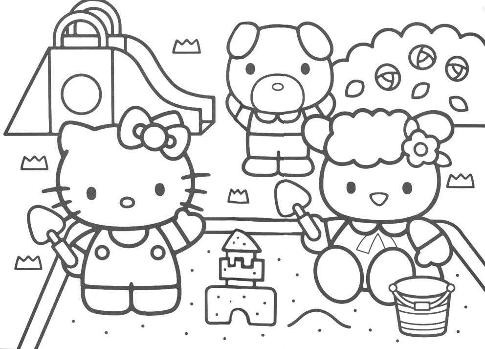 Free Big Pictures Of Hello Kitty Download Free Clip Art Free Clip Art On Clipart Library