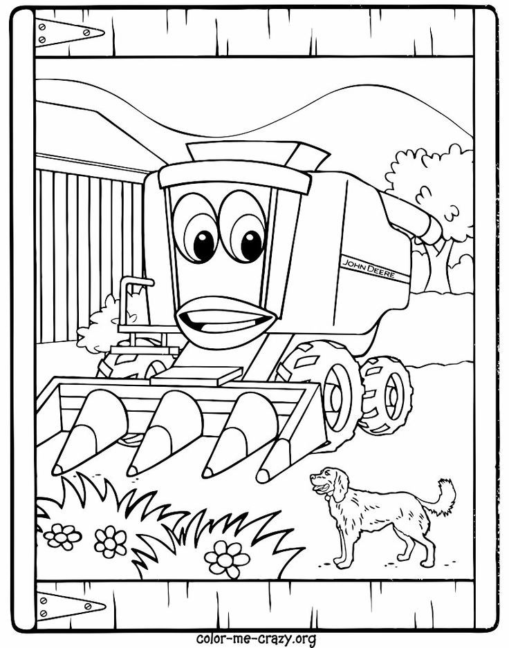 Free Printable John Deere Coloring Pages Download Free Clip Art Free Clip Art On Clipart Library